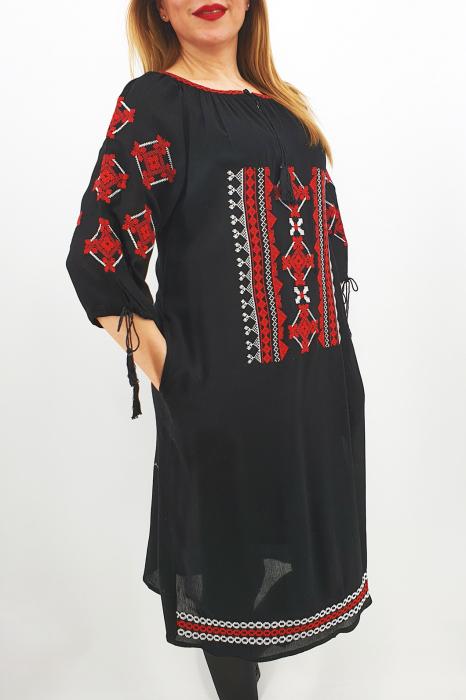 Rochie Traditionala Alberta 2 1