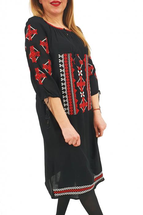 Rochie Traditionala Alberta 2 3
