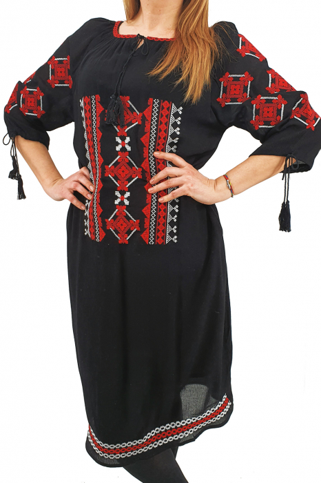 Rochie Traditionala Alberta 2 0