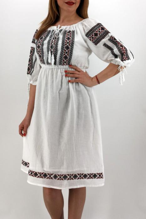 Rochie Traditionala Sofia 0