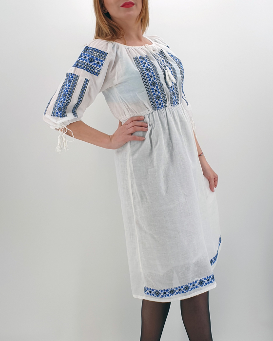 Rochie Traditionala Sofia 3 1