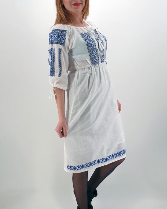 Rochie Traditionala Sofia 3 2
