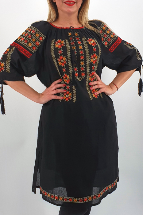 Rochie Traditionala Rada 3