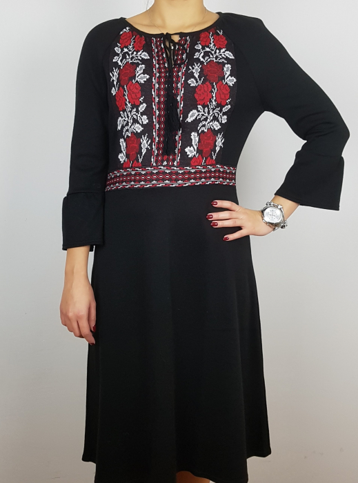 Rochie tricot Magdalena 2 [0]