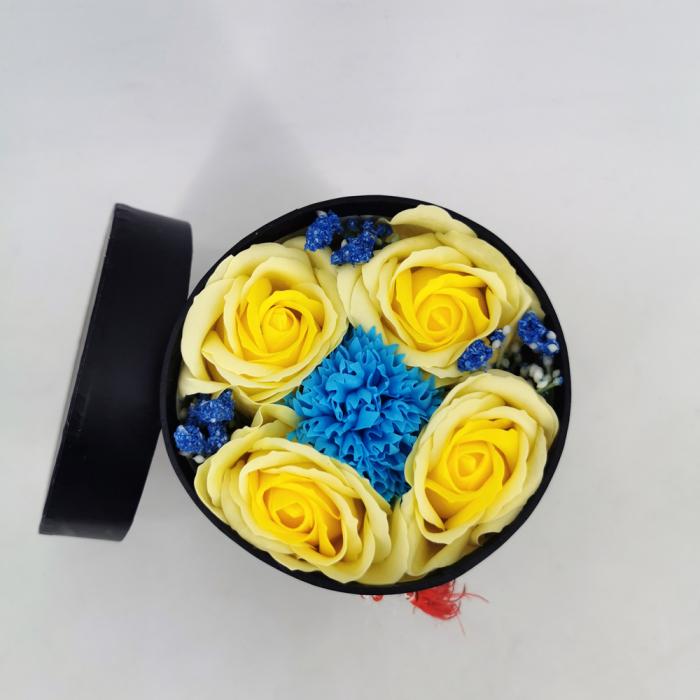 Set cadou – Trandafiri sapun 6 1