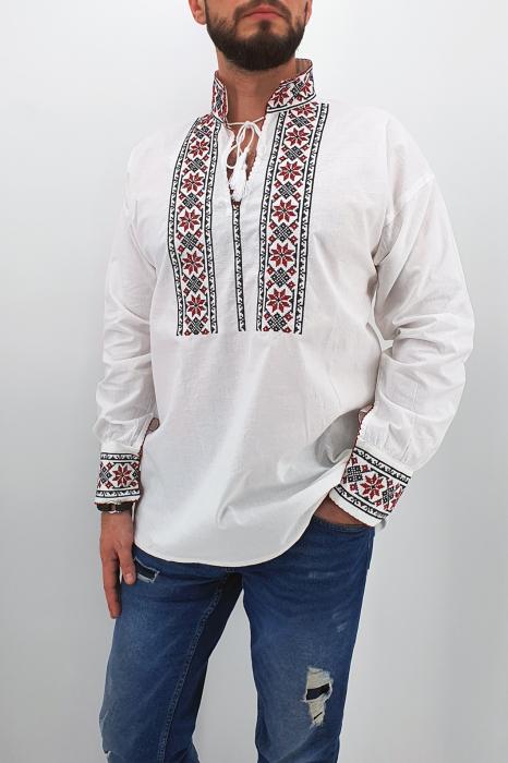 Set Traditional / IE Mama / Camasa Tata Afita/Madalin 0