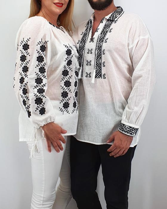 Set Traditional / IE Mama / Camasa Tata Mioara/Marius 0