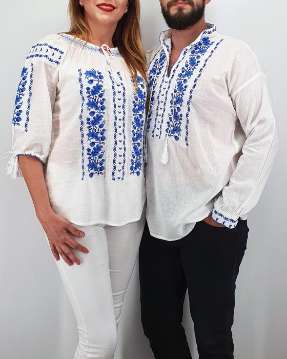 Set Traditional / IE Mama / Camasa Tata Paula/Paul 0