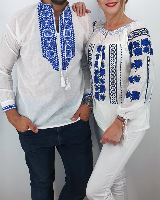 Set Traditional / IE Mama / Camasa Tata/Letitia/Ciprian 1