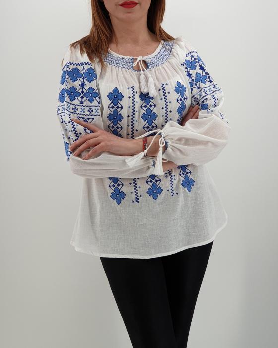 Set Traditional / IE Mama / Camasa Tata Sanda/Traian [2]