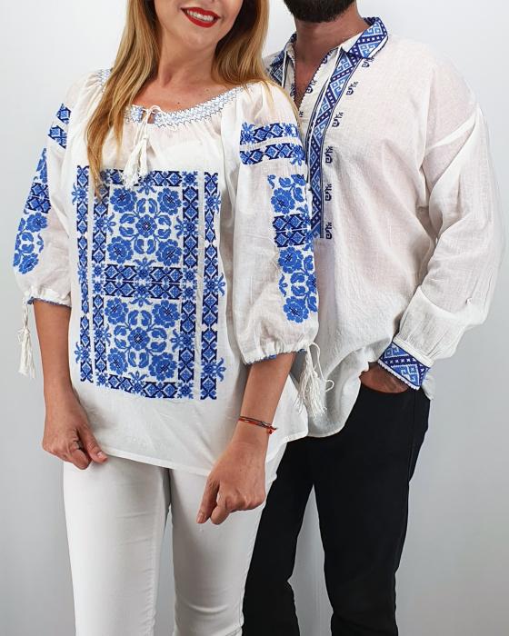 Set Traditional / IE Mama / Camasa Tata Elena/Carlos 0