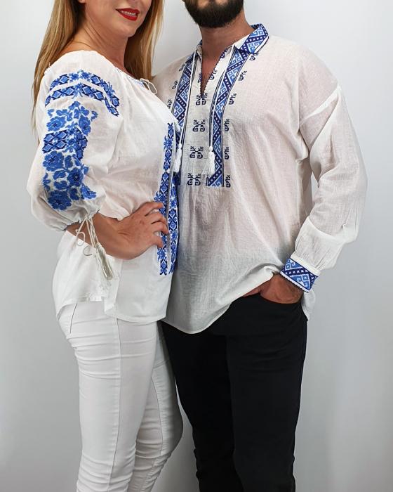 Set Traditional / IE Mama / Camasa Tata Elena/Carlos 1