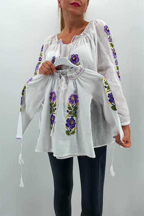 Set Traditional / IE Mama / IE fiica Bucura 0