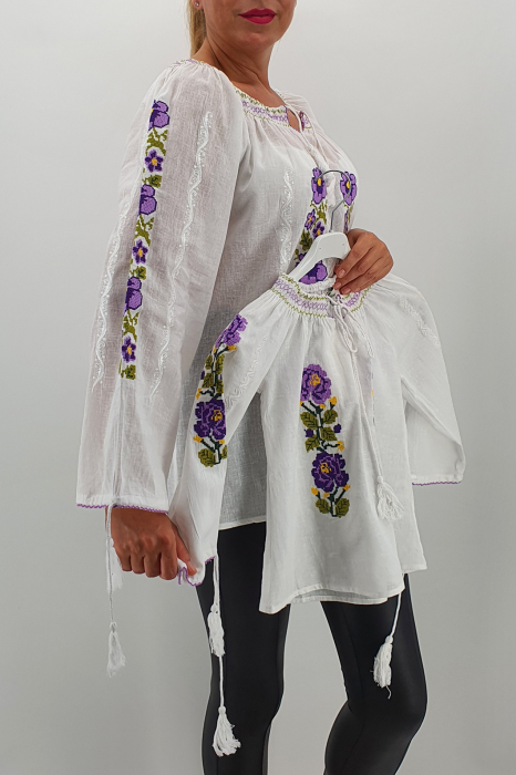 Set Traditional / IE Mama / IE fiica Bucura 1
