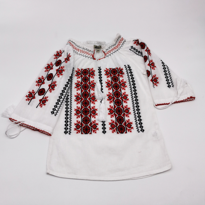 Set Traditional / IE Mama / IE fiica Flori 2 1
