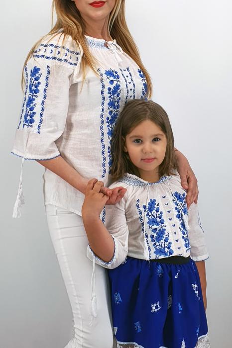 Set Traditional / IE Mama / IE fiica Luana 0
