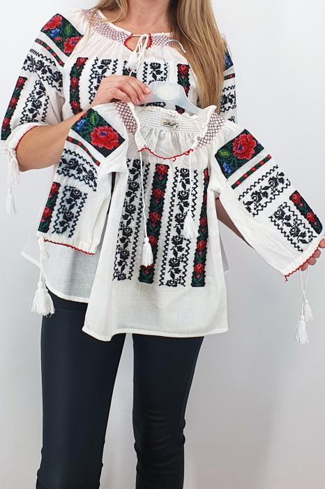 Set Traditional / IE Mama / IE fiica Ingrid 0
