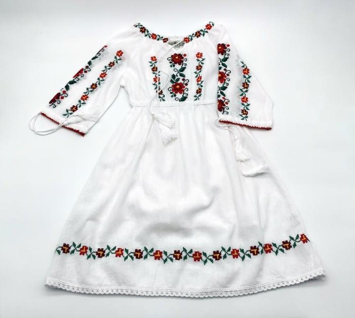 Set Traditional Mama / fiica Alana 1