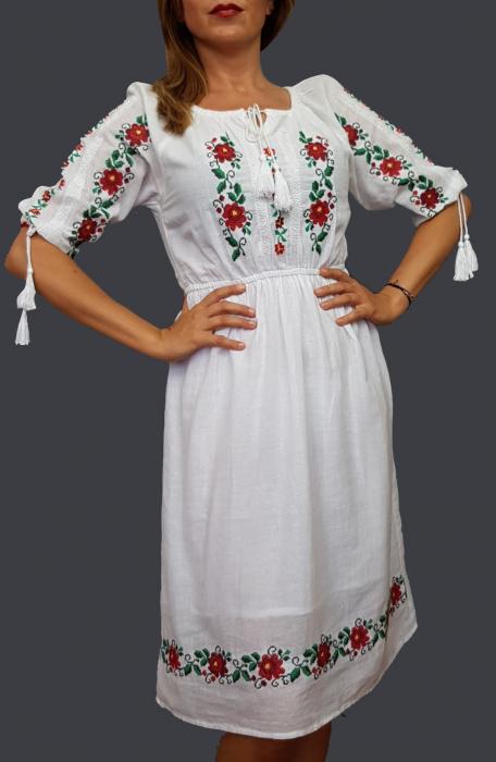 Set Traditional Mama / fiica Alana 0