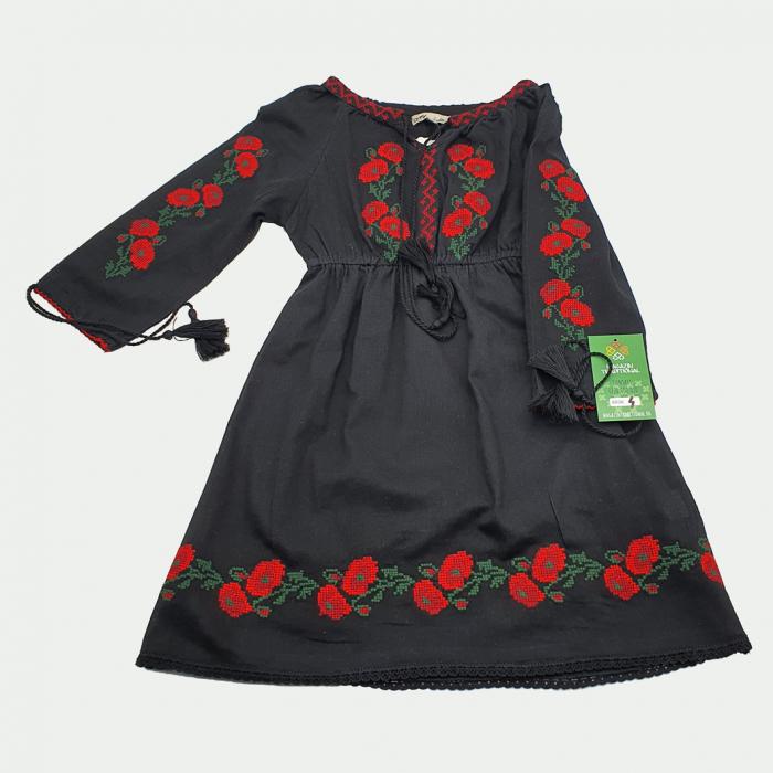 Set Traditional Mama / fiica Lacramioara 2 0