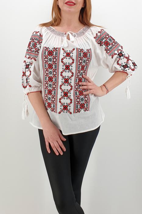 Set Traditional Mama/Tata/fiica 3 0