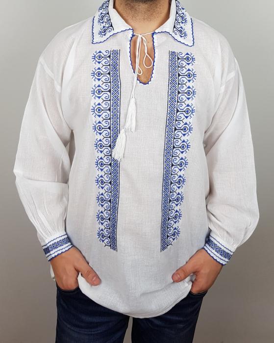 Set Traditional Mama/Tata/fiica/fiu Mircea 1
