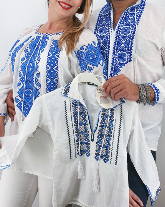 Set Traditional Mama/Tata/fiu 2 0