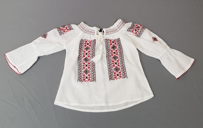 Set Traditional/Rochie traditionala Mama/IE Traditionala fiica 2 1