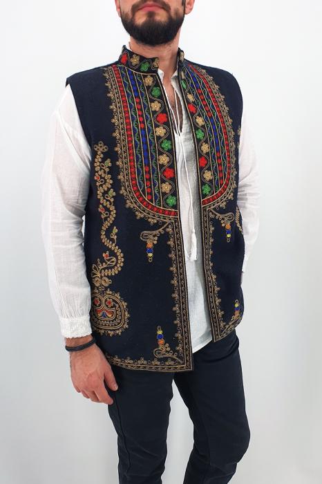 Set Traditional - Vesta Tata / Vesta fiu 2 0