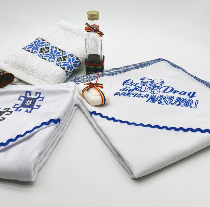 Trusou Traditional Baietel 2 1