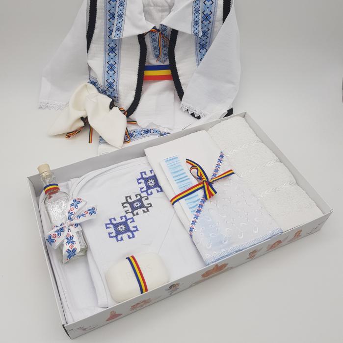 Trusou Traditional Baietel 0