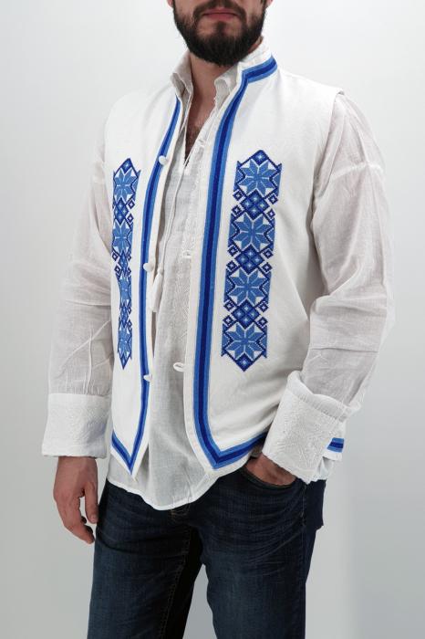 Vesta brodata Sergiu 5 0