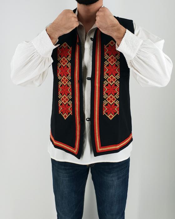 Vesta brodata Sergiu 2 5