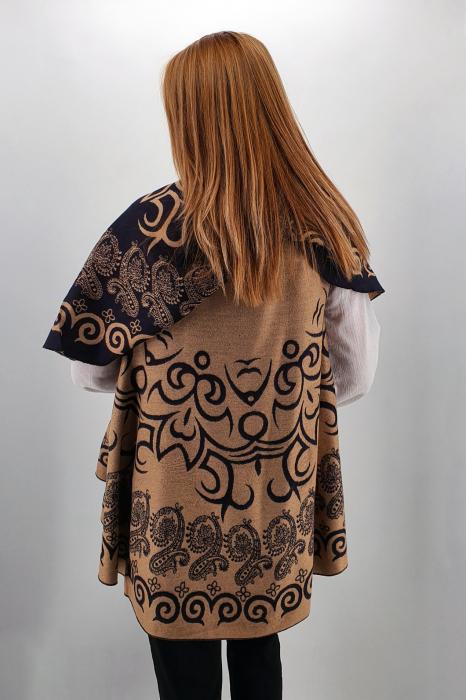 Vesta tricot Rania 3