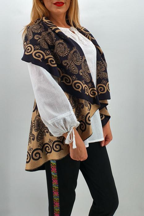 Vesta tricot Rania 2