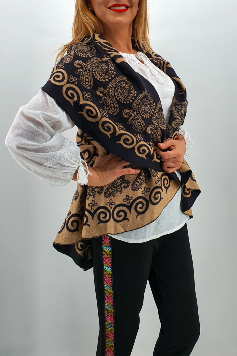 Vesta tricot Rania 1