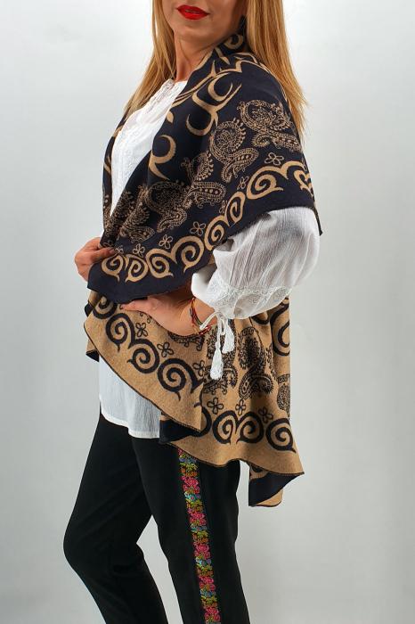 Vesta tricot Rania 4