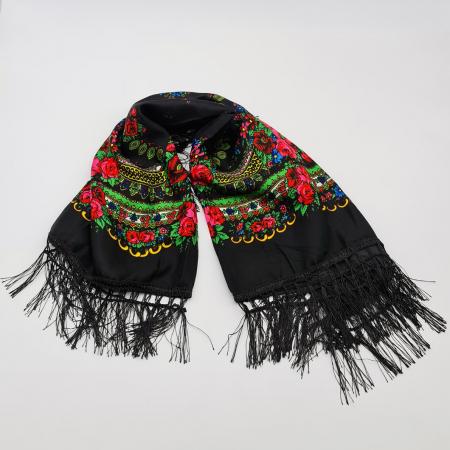 Batic etno Lavinia- Negru0