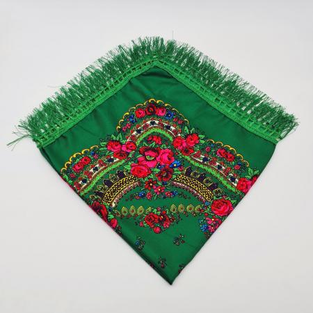 Batic Etno Lavinia- Verde [1]