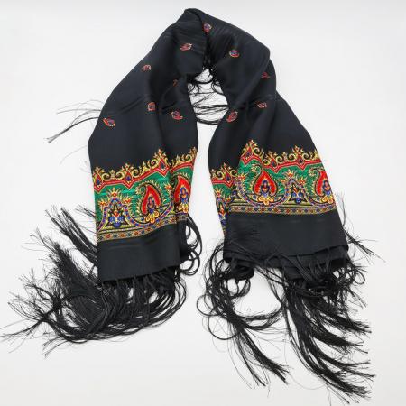 Batic etno Georgeta- Negru1