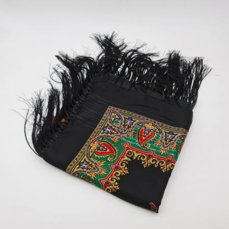 Batic etno Georgeta- Negru0