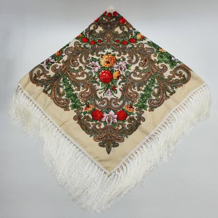 Batic etno mare Maria - Bej0
