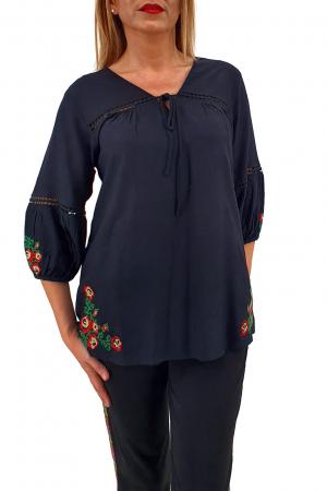 Bluza brodata Letitia3