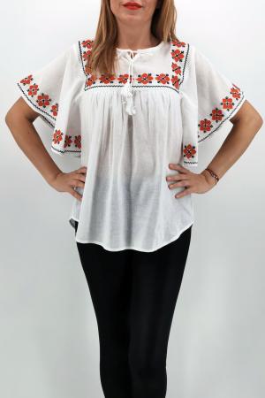 Bluza brodata Kalina2