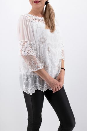 Bluza din matase Anastasia 14 [2]