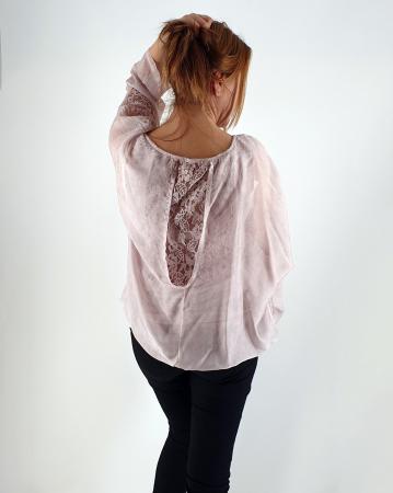Bluza din matase Anisia2