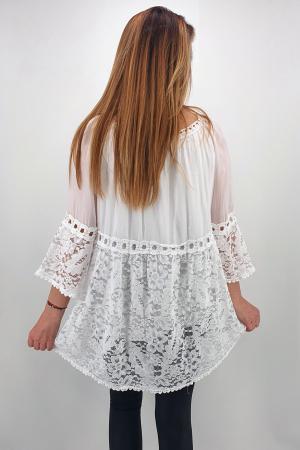 Bluza din matase Anastasia 73