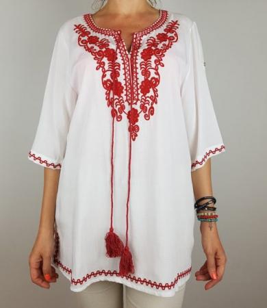 Bluza stilizata Dumitra 21