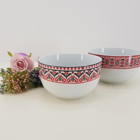 Bol traditional din ceramica 20