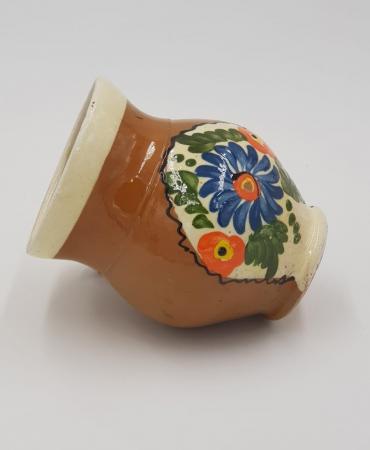 Cana traditionala din ceramica de corund0